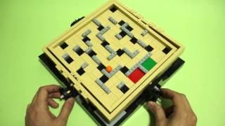 [21305] LEGO ideas MAZE - Play_01