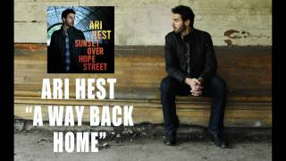 Watch Ari Hest A Way Back Home video