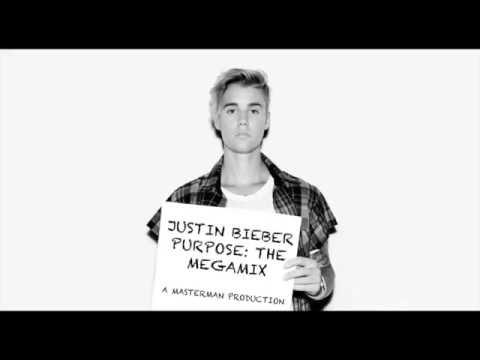 Justin Bieber - Purpose: The Megamix