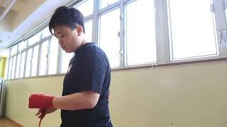 Publication Date: 2019-07-26 | Video Title: 中聖書院校園電視 - 關惠蓉老師