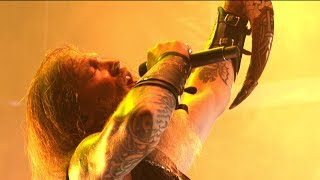 Amon Amarth Raise Your Horns Live At Summer Breeze.mp3