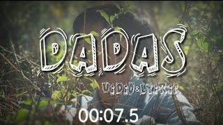 Download Lagu DADAS-||ASEP BALON ft XRESOL||VIDIO LYRIC mp3