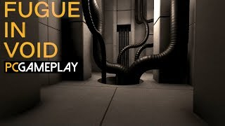 Fugue in Void Gameplay (PC HD)