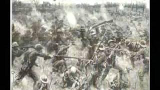 Dropkick Murphys - The Green Fields Of France (Eerste Wereldoorlog)