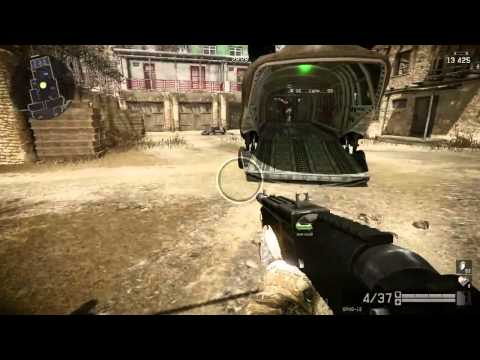 Видео Играть в стрелялки с игроками онлайн