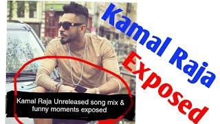 Kamal Raja all songs