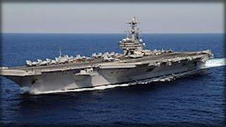 IRAN BOATS THREATENED US SHIPS... HERE