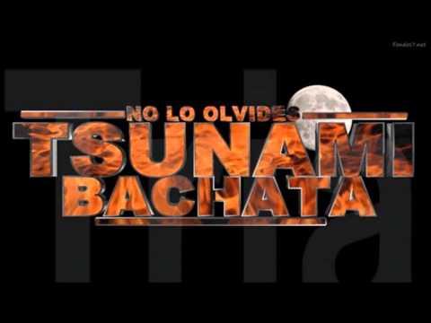 ranking del programa 12/5 (bachata) (salsa)