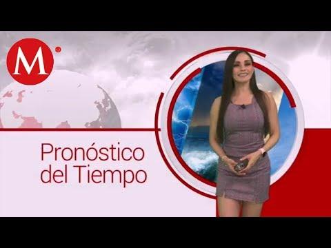 El clima para mañana 19 de junio, con Emily Quiñones