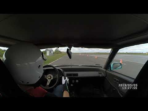 IV Power Stage Bednary 2019-05-05 Honda Civic 4g k20