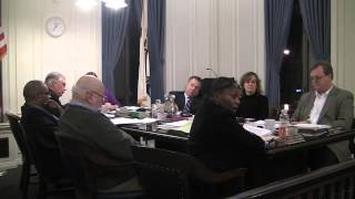 Moors Expose New Brunswick City Officials
