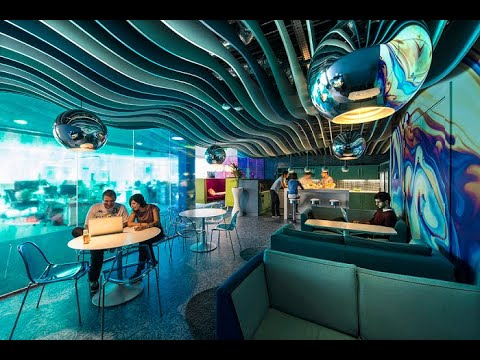 Facilities Given to Google Employees   You Will Love To Work For Google   Unseen Videos of Google