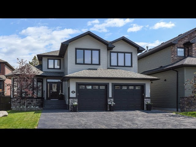 SOLD! | 215 Wild Rose, Timberlea - Fort McMurray, AB (5 Bed, 4 Bath)