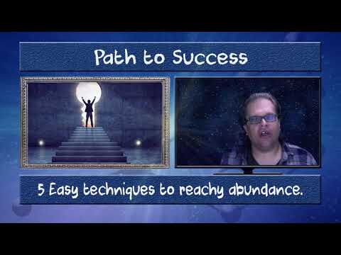 Give you access to path to success video course