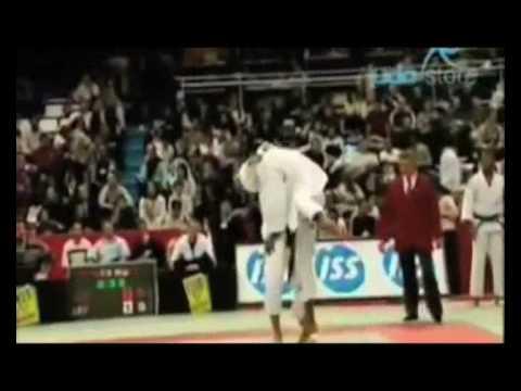 Best of Judo