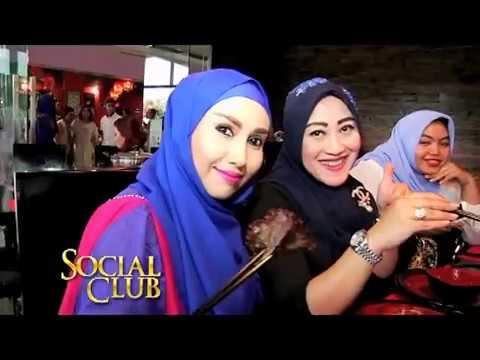 Arisan SOSIALITA RN Community -- culinary & fashion