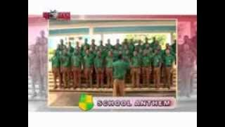 Prempeh College - School Anthem