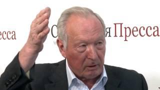 Виктор Мишин: «Если у молодежи нет будущего - нет будущего у страны»
