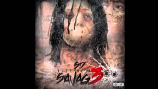 """SD - """"Bad Hoes"""" (feat. Capo) [Official Audio]"""
