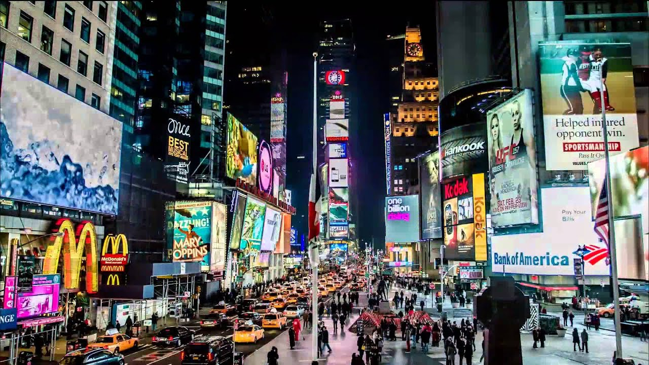 New York New York Hotels Times Square