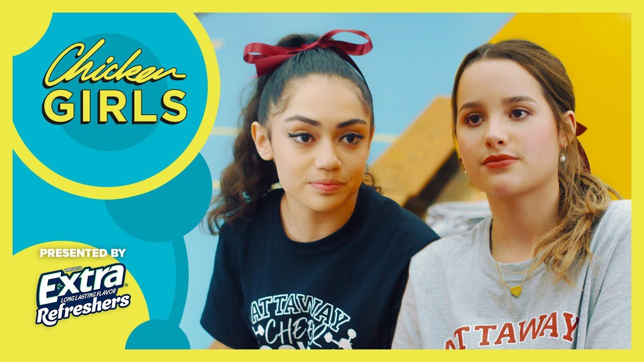 "Download CHICKEN GIRLS | Season 6 | Ep. 9: ""Senior Prank"""