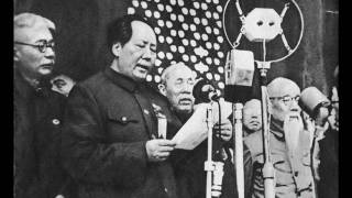 1.10.1949 开国大典讲话 Proclamation of the People