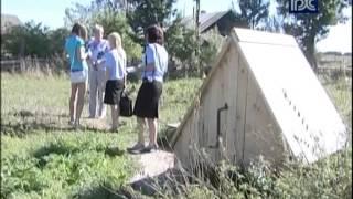 видео Колодец в Раменском