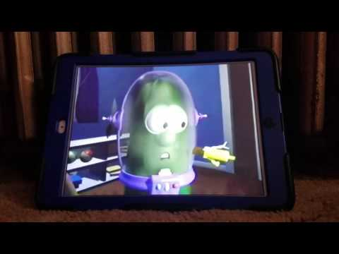 Veggie Tales Are You My Neighbor VHS Trailer
