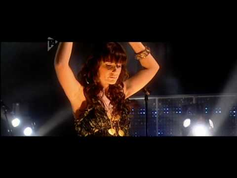 Nelly Furtado - All Good Things: Live At Popworld