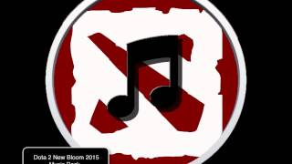 New Bloom 2015 Music Pack - Battle 1 [Dota 2]
