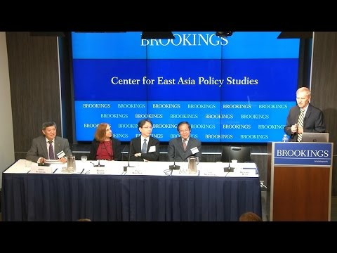 U.S.-Taiwan-mainland China relations within new political environments