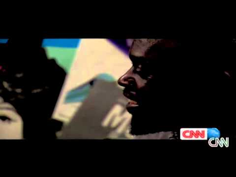"Sona Jobarteh on CNN - ""Inside Africa"""