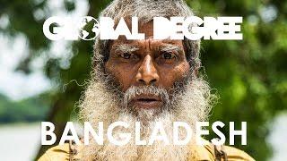 Bangladesh - Backyard Crocs and Fishing with Sea Otters
