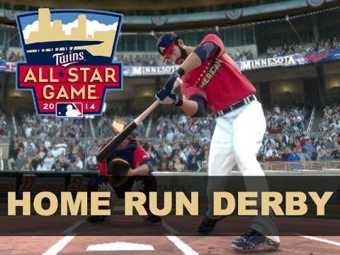baseball games online homerun derby