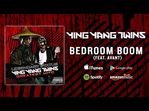 Ying Yang Twins  Bedroom Boom Feat Avant