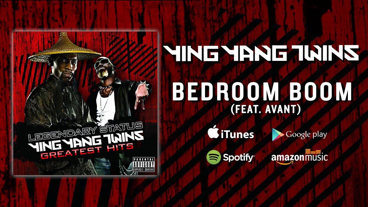 Ying Yang Twins  Bedroom Boom Feat Avant  YouTube