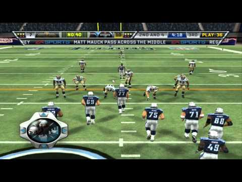 NFL Head Coach PC Footage