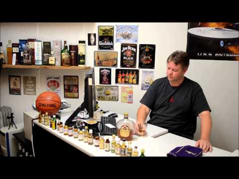 Whisky Review 31 Crown Royal Blended Whiskey By Whiskey Aficionado