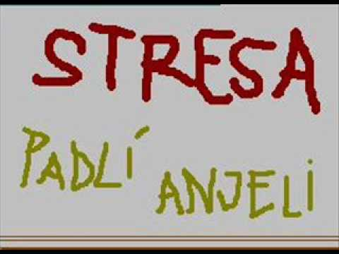 Stresa - Padlí anjeli