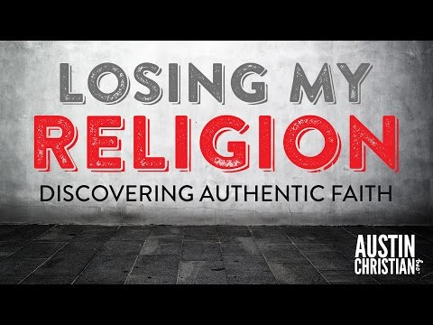 North Campus - Losing My Religion - Part 7