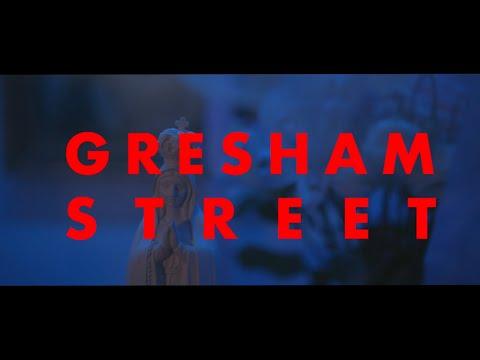 MAY ROSA - GRESHAM STREET
