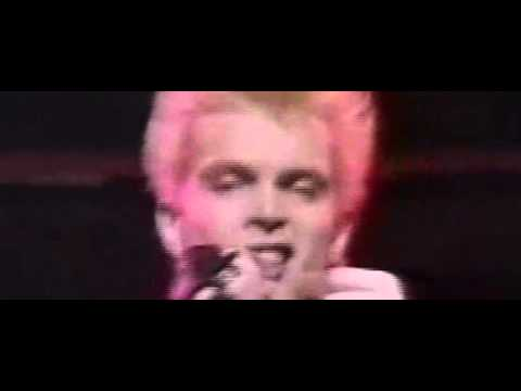 White Wedding/ Rebel Yell Billy Idol