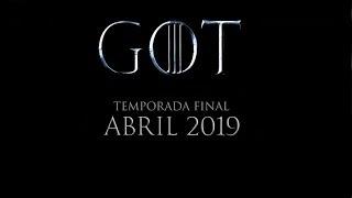 ¡Nuevo Promo de GOT Anuncia Fecha de Estreno de la 8va Temporada!
