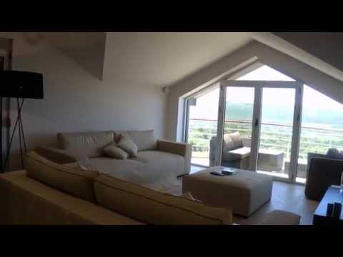 Tivat Heights, Kavac Luxury Eco Friendly Apartments in Montenegro