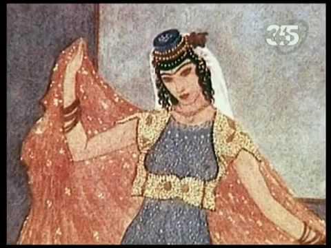Сказка Востока 1001 ночь - сказки Тысяча и одна ночь