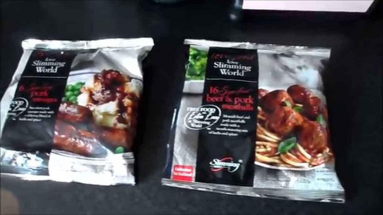 Slimming world iceland joes haul lucie dylan youtube Slimming world slimming world