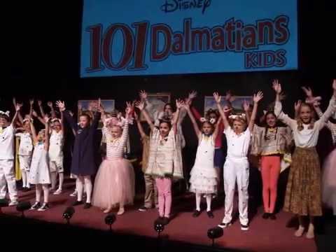 Disneys 101 Dalmatians Kids Musical