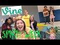 VINE/MEME SPIRIT DAY! Homecoming vlog
