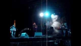 Garbo - A Berlino ...Va Bene + Vorrei Regnare etc (Live 19 07 2006 Asti Musica)