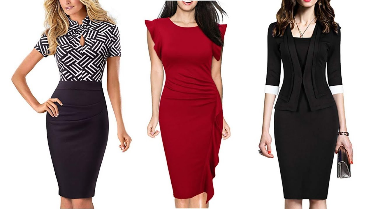 195d4886f21 Top 10 Official Dresses for Ladies on Amazon